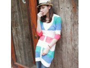 Rainbow Knit